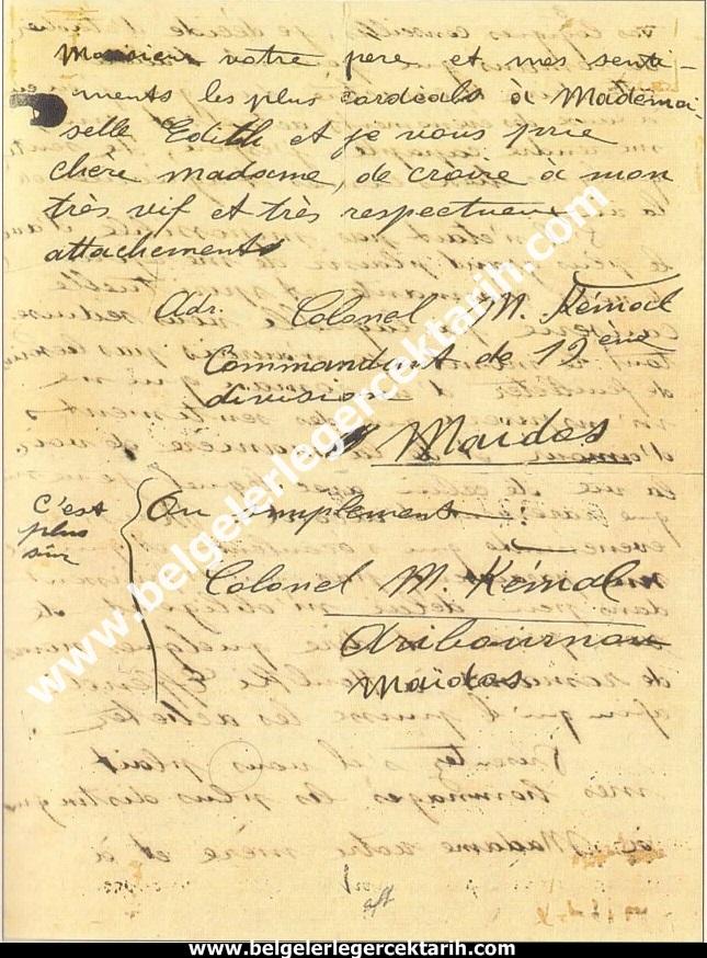 M Kemal Atatürk Ayetle Alay Mı Ediyor Atatürkün Madam Corinnee
