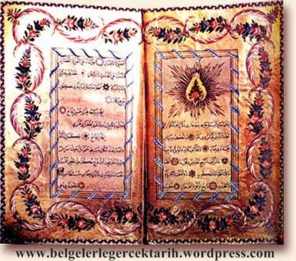 el-yazma-kitap-osmanlida-matbaa-gec-kaldi-yalani-1 Matbaa Osmanlı'ya Ne Zaman Geldi?
