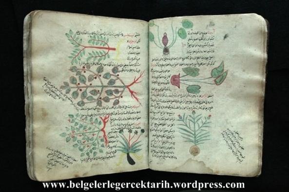 el-yazma-kitap-osmanlida-matbaa-gec-kaldi-yalani-2 Matbaa Osmanlı'ya Ne Zaman Geldi?