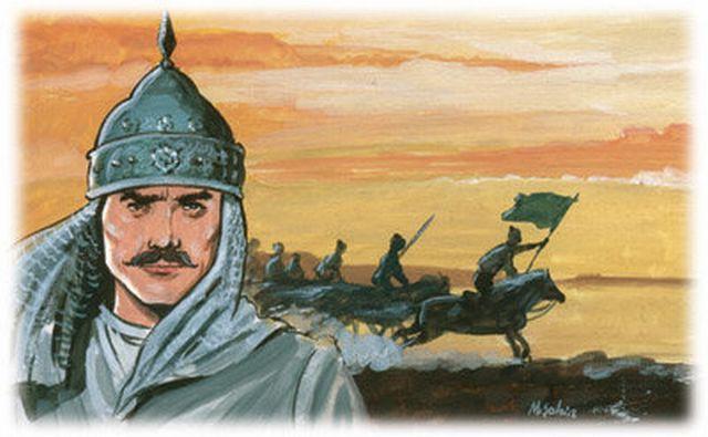sultan alparslan malazgirt savasi hilafet halifelik