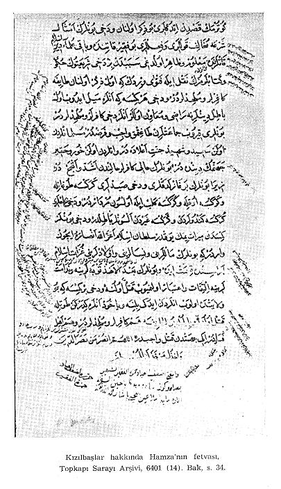 kadir misiroglu osmanli alevi katliami yapmis midir 40000 5