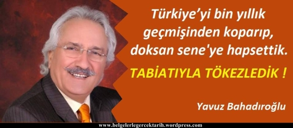 yavuz bahadiroglu osmanli cumhuriyet yavuz bahadiroglu atatürk