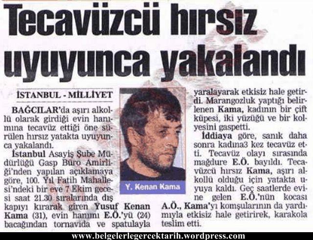 11.10.1995, Milliyet, Sayfa 5