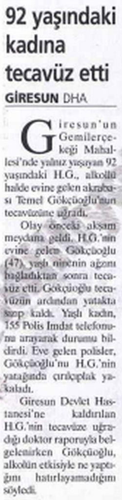 19.02.2001, Milliyet, Sayfa 5