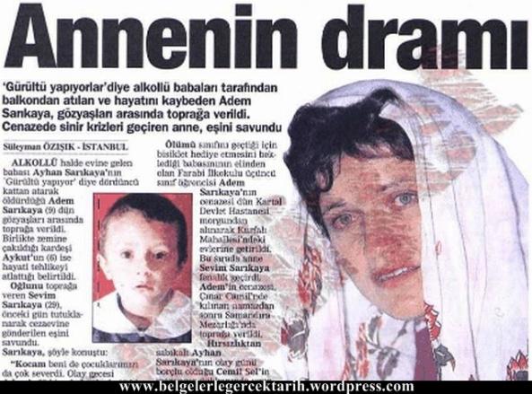 29.06.1995, Milliyet, Sayfa 3
