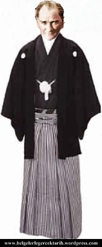 atatürk kimono atatürk sapka kanunu atatürk inkilaplari atatürk sapka, atatürk devrimleri kemal sapka kemal inkilaplar kemal japon atatürk japon