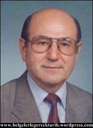 Prof Dr Mehmed Saray Harf Inkilabinin zararlari  Prof Dr Mehmet Saray Harf inkilabi, harf devrimi