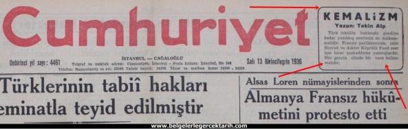 tekinalp kemalizm, tekin alp kemalizm, moiz kohen kemalizm, kemalizm chp kemalizm cumhuriyet atatürk kemalizm türkiyede yahudiler,