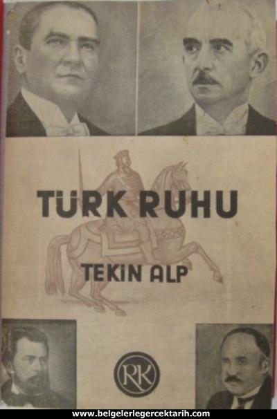 Munis Tekinalp Türkçü Bir Yahudinin Gerçek Yüzü Belgelerle