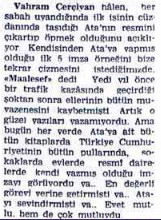 Atatürkün imzasi sahte mi ayasofya kararnamesi sahte mi, atatürk ayasofya imzasi, m. kemalin imzasi sahte mi, m. kemal ayasofya kararnamesi, m. kemal ayasofya imzasi vahap cerciyan 5