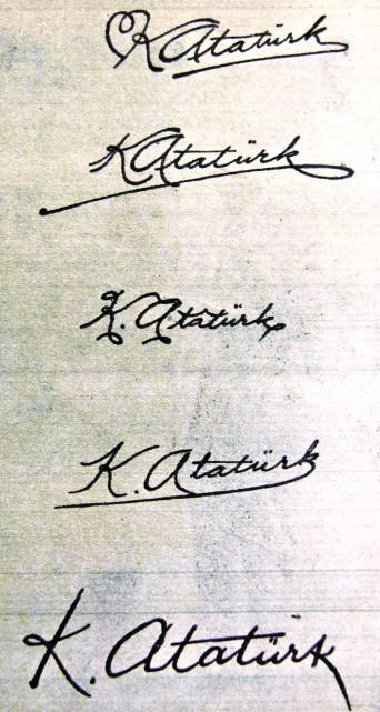 Atatürkün imzasi sahte mi ayasofya kararnamesi sahte mi, atatürk ayasofya imzasi, m. kemalin imzasi sahte mi, m. kemal ayasofya kararnamesi, m. kemal ayasofya imzasi vahap cerciyan 6