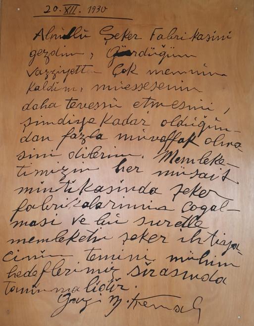 M. Kemal Atatürk ayasofyayi kapatti mi, M. Kemal ayasofya, M. Kemal Atatürk ayasofya kararname, M. kemal ayasofya imza, Atatürk ayasofya imza sahte mi