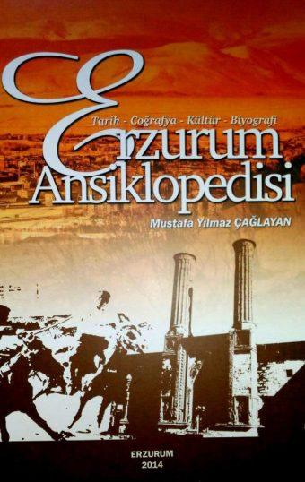Mustafa Yilmaz Caglayan Erzurum Ansiklopedisi, Söhret Salci baci Söhret kadin, Söhret Ana