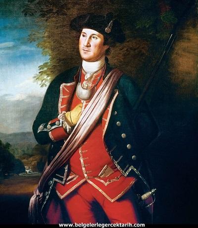 George-Washington mason freemason