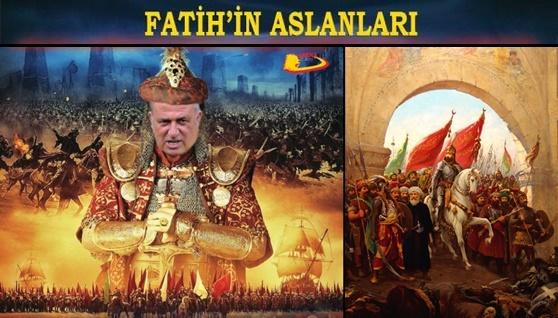 fatihin aslanlari galatasaray uefa kupasi istanbulun fethi hangi tarihte 1453