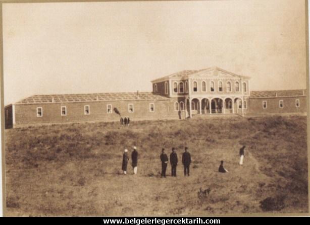 sultan II. Abdülhamid canakkale istihkamlar, Sultan Ikinci Abdülhamid canakkale, Abdülhamid Canakkale istihkam gelibolu askeriye hastanesi