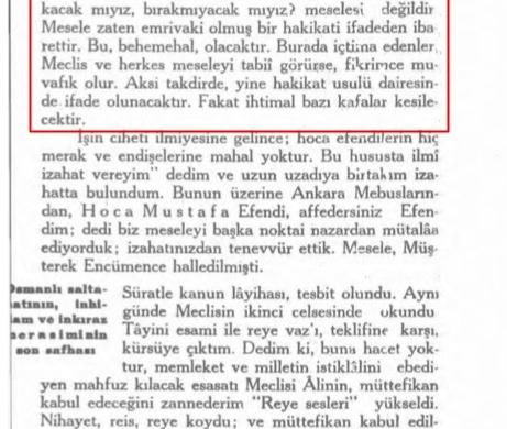 ahmet hakana cevap – Sayfa 2 – Belgelerle Gerçek Tarih