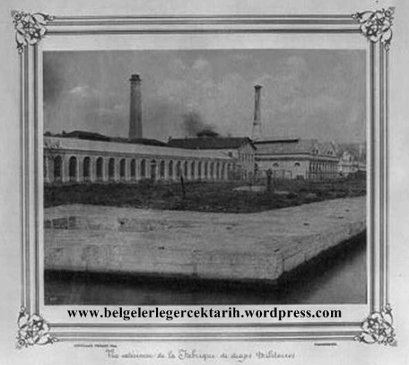 Abdülhamid döneminde yapilan fabrikalar askeri uniforma fabrikasi elbise fabrikasi fes fabrikasi osmanli geri mi kaldi