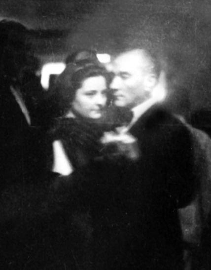 Atatürk Afet Inan, M. Kemal Afet inan Mustafa armagan süleyman yesilyurt yavuz bahadiroglu