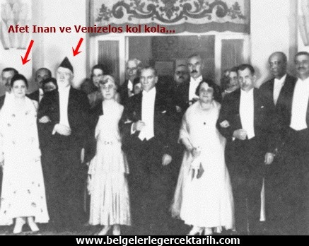 Atatürk venizelos afet inan atatürk olmasaydi ahmet hakana cevap