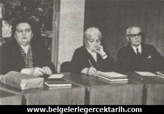 Fakihe Öymen Atatürk, Afet Inan Atatürk Ari Inan, Atatürkün din düsmanligi, M. Kemalin din düsmanligi, chp'nin din düsmanligi, kemalizmin din düsmanligi, Atatürk'ün Islam düs