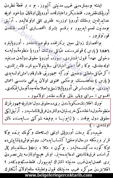celal nuri ileri türk inkilabi m. kemal atatürk laiklik lozan hiristiyan hukuku sayfa 136