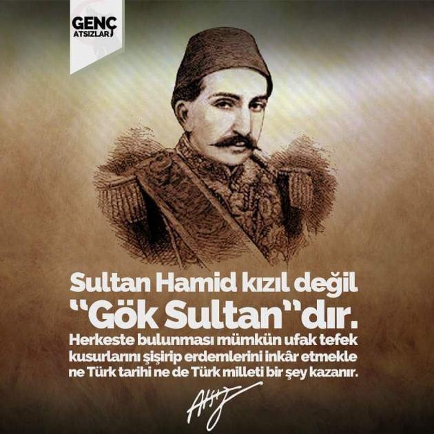 nihal atsiz Sultan II. Abdülhamid Nihal Atsiz m. kemal atatürk