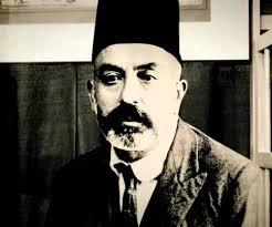 Ahmet Hakana cevap fesli Kadir Mehmet Akif Ersoy Islami dönüstürmek asrin idrakine söyletmeliyiz Kurani