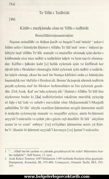 Osmanli geri mi kaldi, Osmanlida bilim, Osmanlinin cöküsü, Osmanli neden batti, Osmanlinin batisi, Osmanliyi kim yikti, Ümmül Gaza Harp Sanati ve Aletleri Bayramoglu Ali Aga3