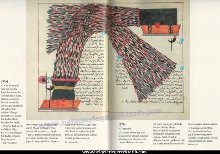 Osmanli geri mi kaldi, Osmanlida bilim, Osmanlinin cöküsü, Osmanli neden batti, Osmanlinin batisi, Osmanliyi kim yikti, Ümmül Gaza Harp Sanati ve Aletleri Bayramoglu Ali Aga8