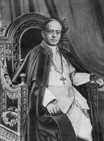 vatikan papa 11. pius ayasofya m. kemal atatürk papa XI pius,