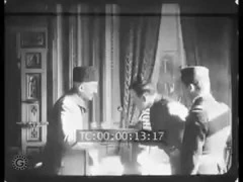 Sultan Vahdettin istanbulun anahtarini mi verdi, Padisah Vahdettin Istanbulun anahtari, Padisah Vahdeddin Istanbulun anahtari, Padisah Vahidettin Istanbulun anahtari, Sultan Vahideddin I