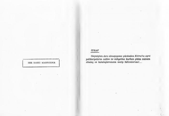 Kadir Misiroglu Yunan mezalimi Keske yunan galip gelseydi sözü 2