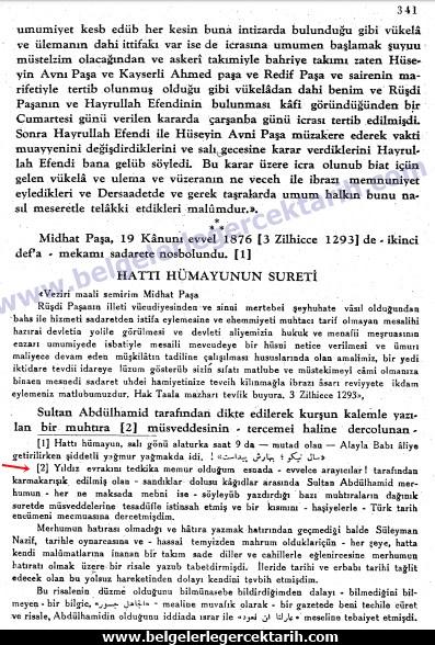 Sultan Abdülhamidin hatiralari Süleyman nazif, Ibnül Emin Mahmut Kemal Inal, Abdülhamid harf inkilabi, Abdülhamid yazi yazi, Abdülhamid latin alfabesi, Ismet bozdag uydurukcu