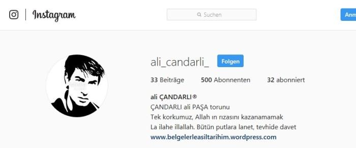 instagramdaki sahtekarin sayfalari 3
