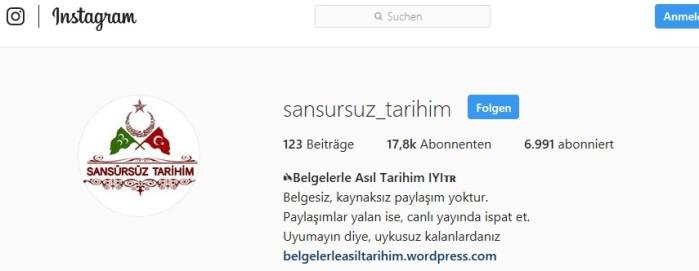 instagramdki sahtekarin sayfalari 2