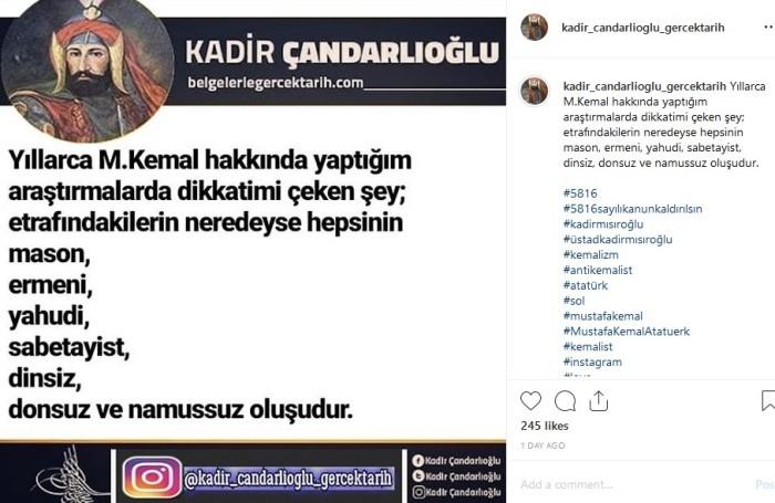 instagramdaki paylasimim 1