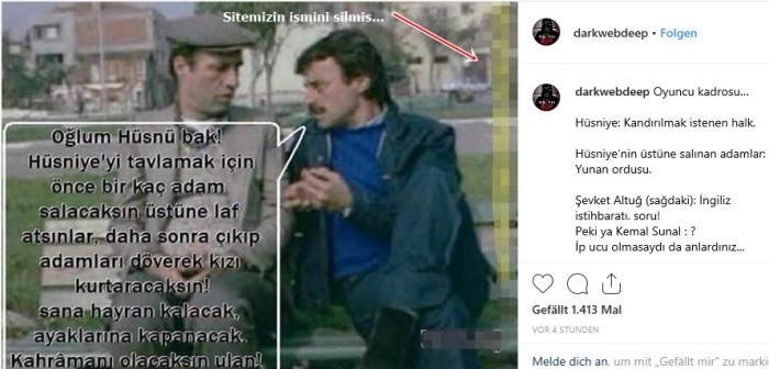 instagramdaki sahtekar ali candarli fatih ölmez instagram anlatilmayan bilgiler instagram darkwebdeep instagram sansürsüztarihim2