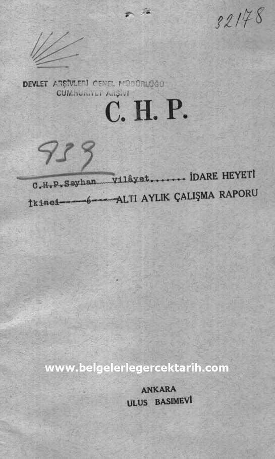 chp'nin kuvayi milliye ihaneti belge 2